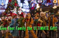 Book Your Last Minute Disney Christmas Vacation Now!
