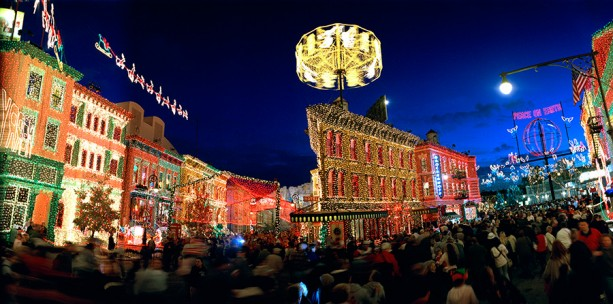 Osborne Family Spectacle of Dancing Lights: Celebrate a De-Light-ful Holiday Tradition One More Time