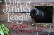 Become a part of the Pirates League