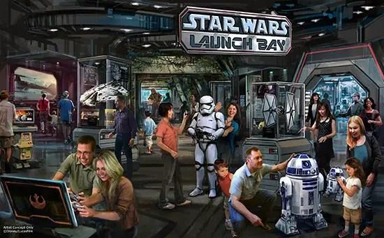 Season of the Force Coming to Disneyland November 16th