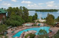 Waterfront cabins coming to Disney's Wilderness Lodge