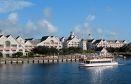 Disney's Yacht Club Resort has a New Shopping Location