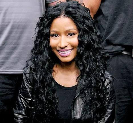 Nicki Minaj's Life Story to Become ABC Family Series!