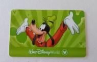Family sentenced in Walt Disney World ticket scam