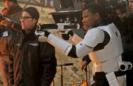 Star Wars: The Force Awakens Will Stream on NetFlix
