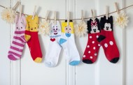 Socks Gone Cute with New D-Style Collection