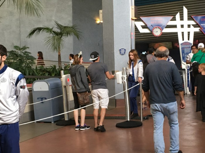 MagicBand Technology is Now Being Tested in Disneyland