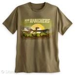 Good dinosaur shirts