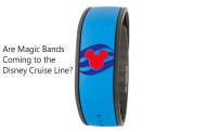 Are Magic Bands Coming to the Disney Cruise Line?