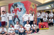Disney World VoluntEARS Support Food Bank with