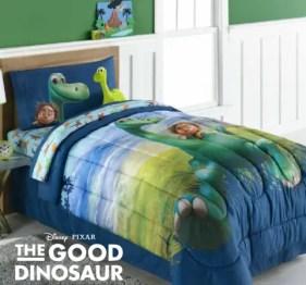 good dinosaur comforter