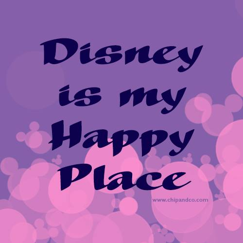 10 Signs You Are Obsessed with Walt Disney World