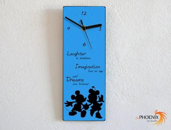 Disney Find- Disney Wall Clocks