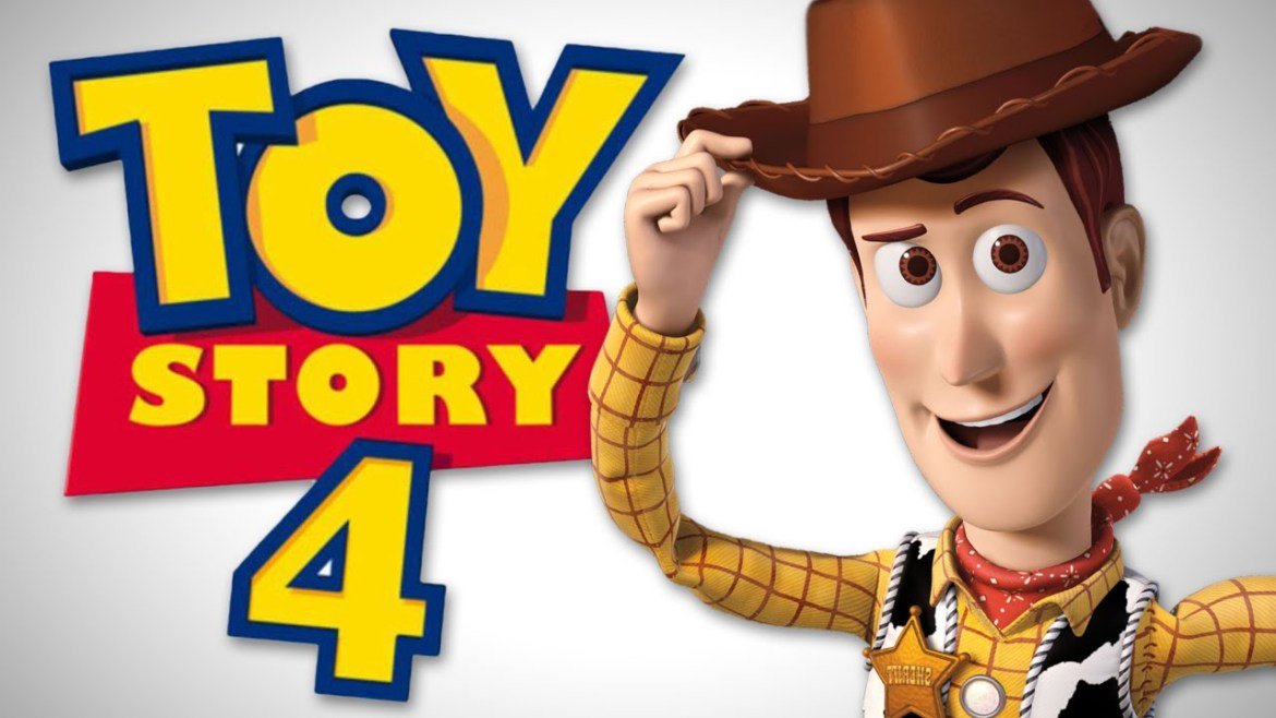 """14 Brands Team Up On An All-New Adventure with Disney and Pixar's """"Toy Story 4"""""""