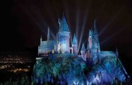 Hogwarts is coming to Universal Hollywood on April 7th, 2016!