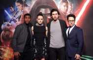 Star Wars: The Force Awakens with a Seoul Fan Event