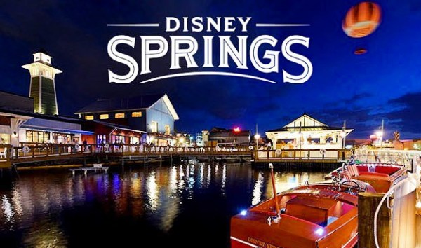 Another Wonderful World of Memories Store Front Coming to Disney Springs