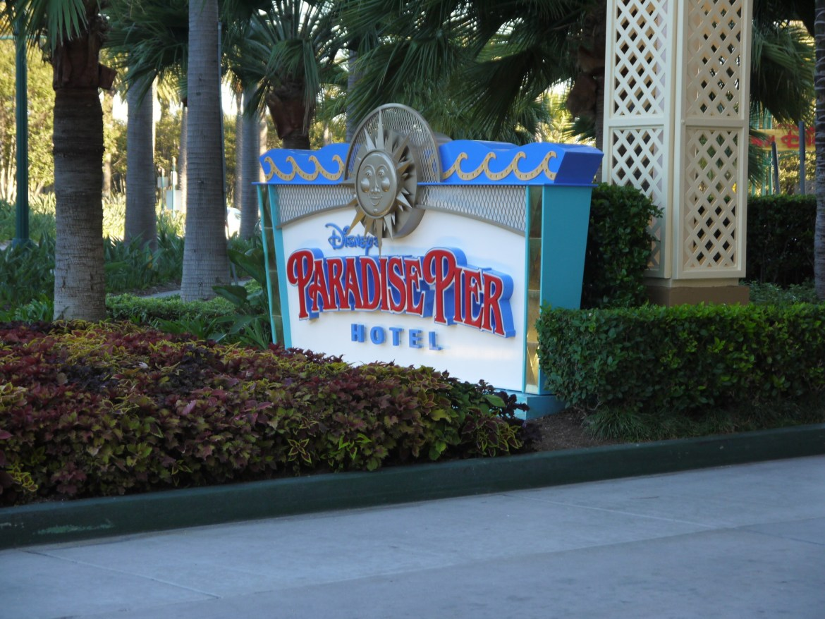 Enjoy Christmas Dinner with Mickey at Disney's PCH Grill