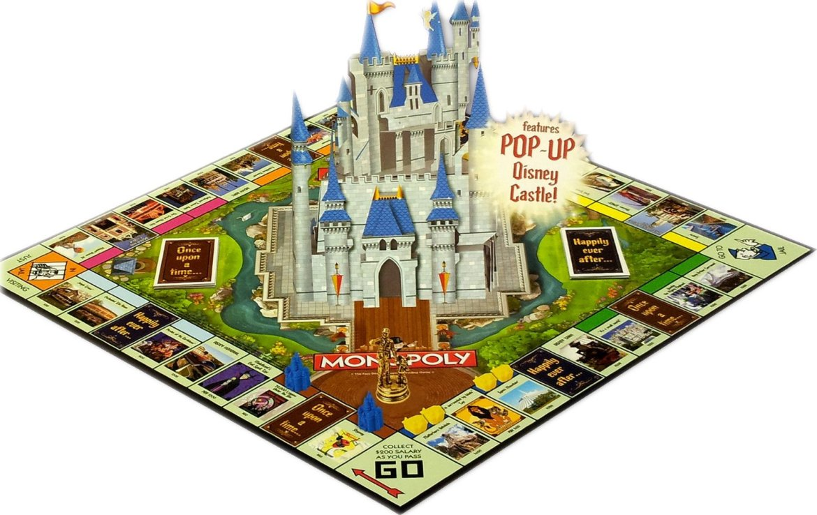 Top 5 Disney Games You Must Own