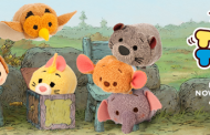 Tsum Tsum Tuesday- Winnie the Pooh and Friends Mini Collection