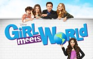Disney Channel Orders Third Season of Girl Meets World!