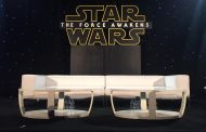 Star Wars: The Force Awakens Press Conference - Part 2