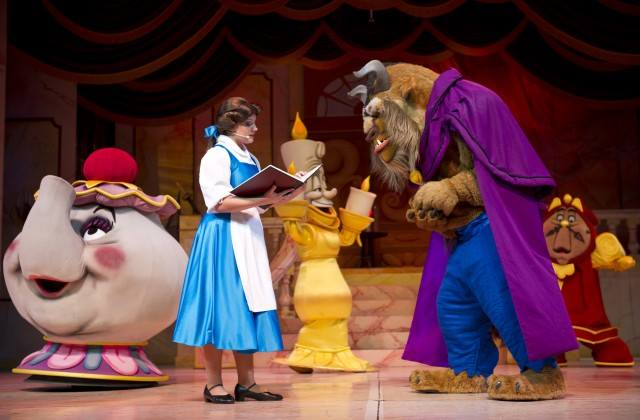 New Disney World offers for Florida State Residents