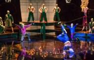 'La Nouba' by Cirque du Soleil Introduces New Acts at Disney Springs