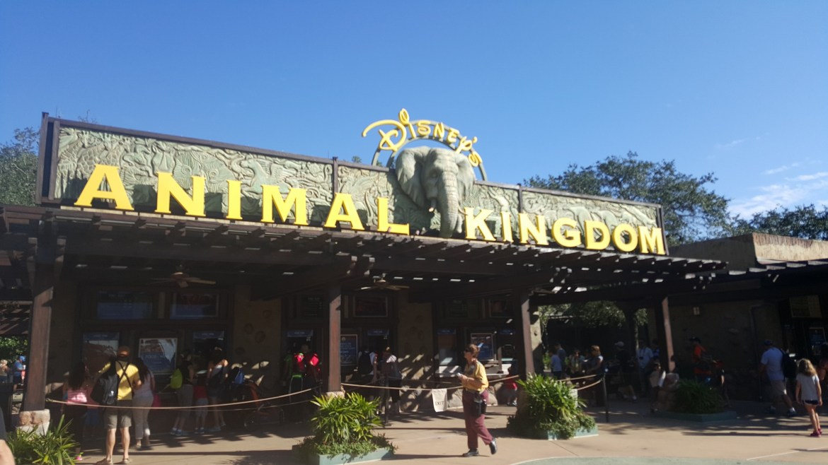 Turkey Leg no longer sold in Disney's Animal Kingdom