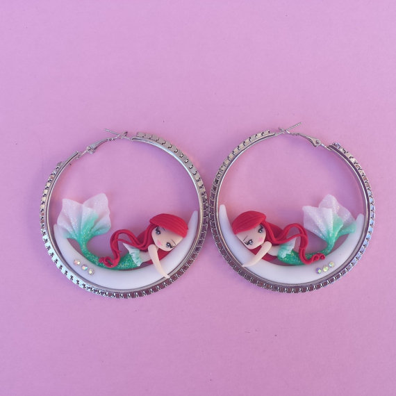 Our Favorite Disney Things – The Ariel Collection