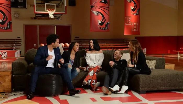 High School Musical Stars Reunite to Celebrate 10th Anniversary