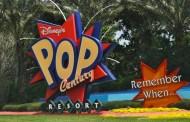 Boy allegedly groped at Disney's Pop Century Resort Pool