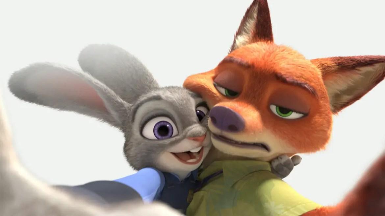 Sneak Peek of Disney's 'Zootopia' Coming to Disney Parks January 2016