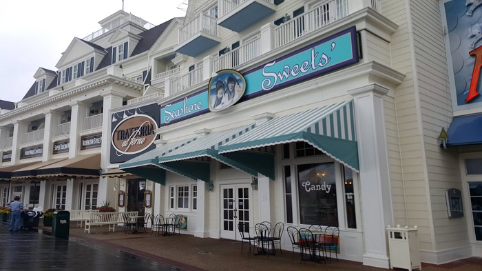 More Changes Coming to Disney's Boardwalk Area