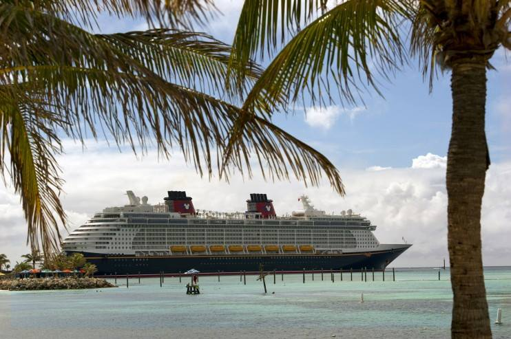 Disney Fantasy having engine problems skips Castaway Cay