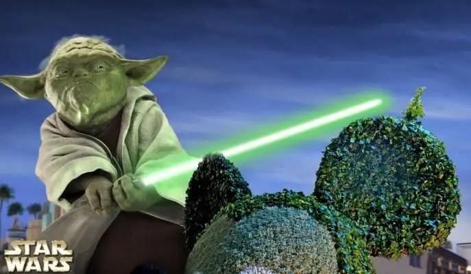Star Wars helps Disney posts record quarterly profits