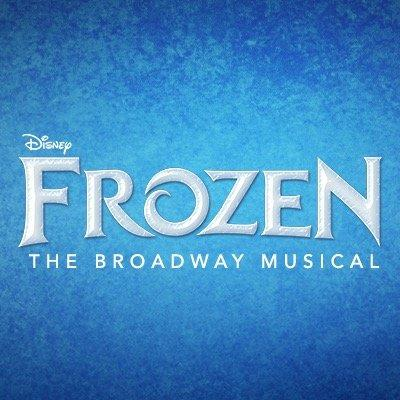 Frozen is officially headed to Broadway