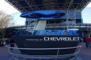 Test Track To Close For Refurbishment In 2020