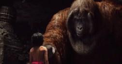 mowgli and king louie