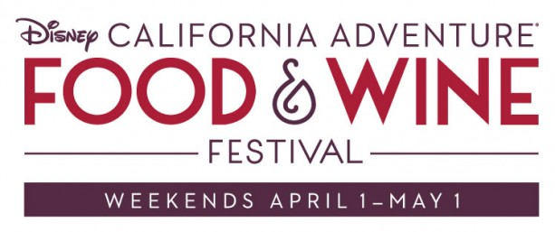 Food & Wine Festival Coming to Disney California Adventure This Spring!