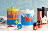 Style Your Kitchen With Disney Parks Flair
