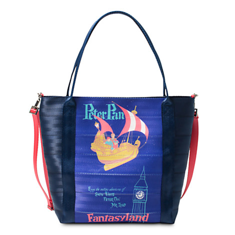 Carry the Magic With Disney Attractions Inspired Harveys Totes
