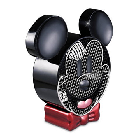 Breeze into a Magical Day with The 85th Anniversary Mickey Mouse Fan