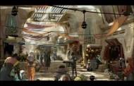 Star Wars land breaking ground in Disney World and Disneyland next month