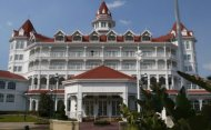 New Character Experience at Disney's Grand Floridian Resort