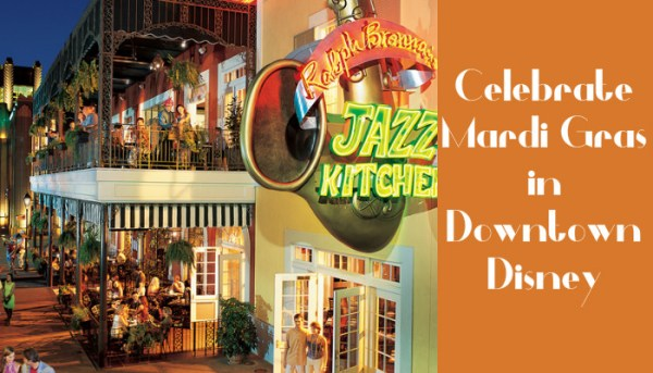 celebrate mardi gras in the downtown disney district at the disneyland resort chip and co
