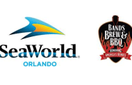 SeaWorld's Bands Brew and BBQ Is A Can't Miss Event!