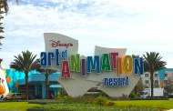 Stay in the Middle of Your Favorite Movie at Disney's Art of Animation Resort