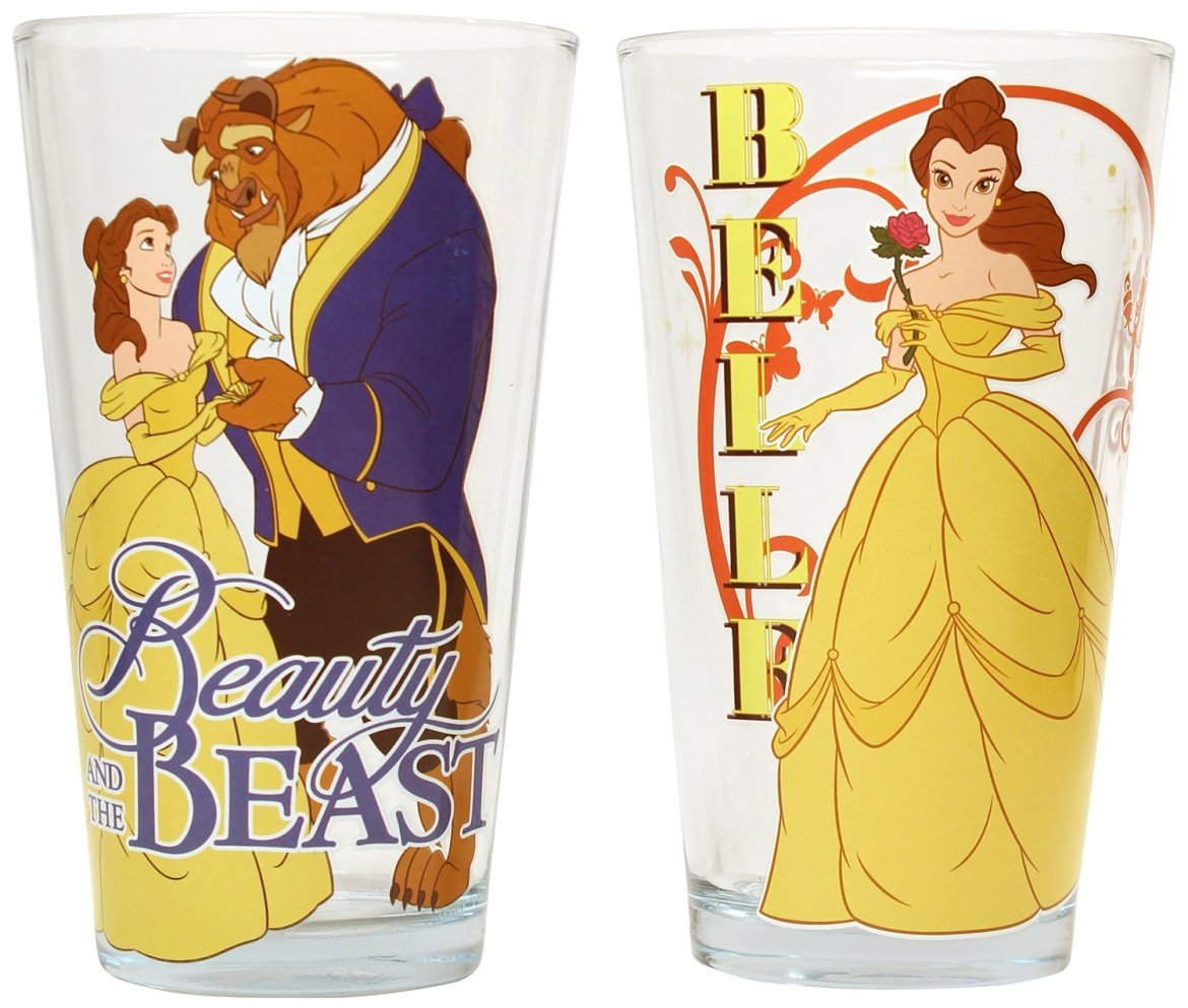 Disney Find – Disney Character Boxed Pint Glasses