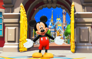 Disney Magic Kingdoms Mobile Game Available Now